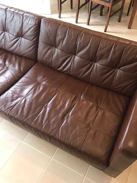 Expert Leather Cleaning Service Port Macquarie