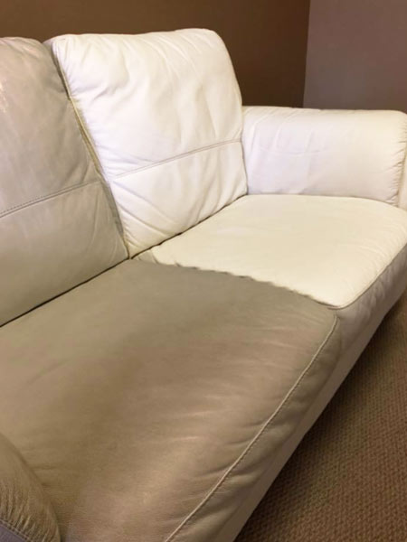 Leather Cleaning Service Port Macquarie