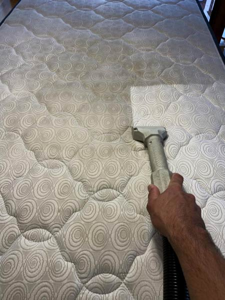 Mattress Cleaning Port Macquarie
