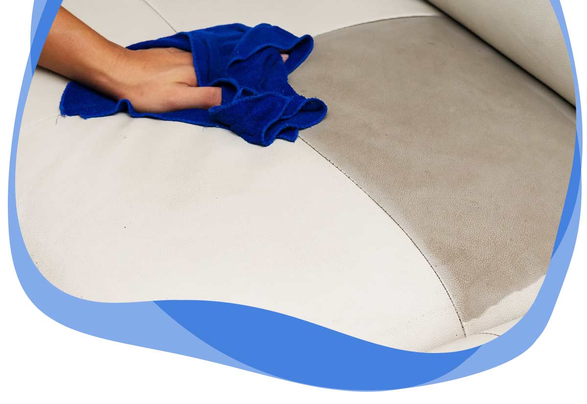 Professional Leather Cleaning Port Macquarie