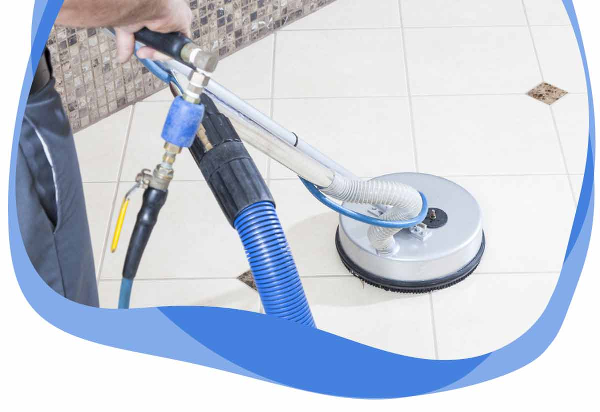 Tile Cleaning Port Macquarie