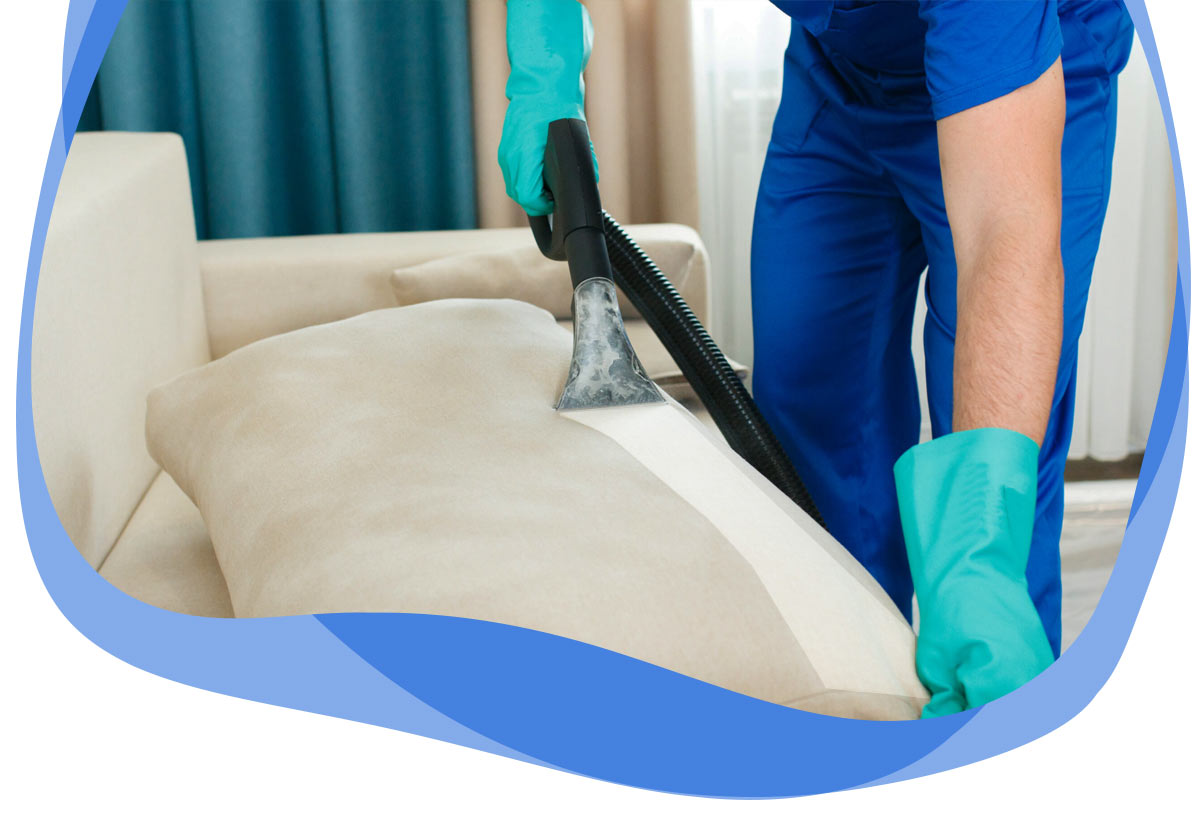 Upholstery Cleaning Port Macquarie
